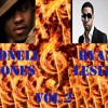Sequencia especial Ryan Leslie x Donell Jones vol 2