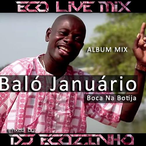 Balo Januario Boca Na Botija 2014 Album Mix Eco Live Mix Com Dj Ecozinho By Fiel