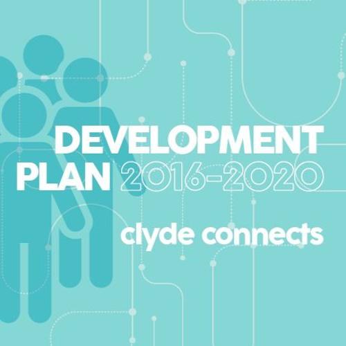Glasgow Clyde College Development Plan 2016-2020