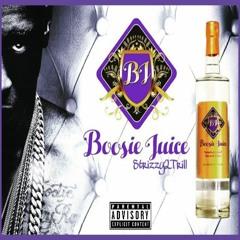 BOOSIE JUICE (Official Song)