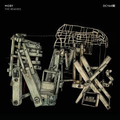 Moby - Porcelain (Luca Agnelli remix) - Drumcode - DC164
