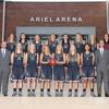 Meet the Team - MVNU Women's Basketball