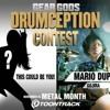 Drumception Contest