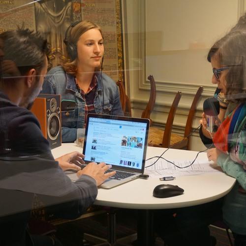 audiogids BELvue Bende - NL14 Talen