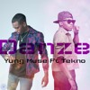 Yung Muse ft Tekno - Danze