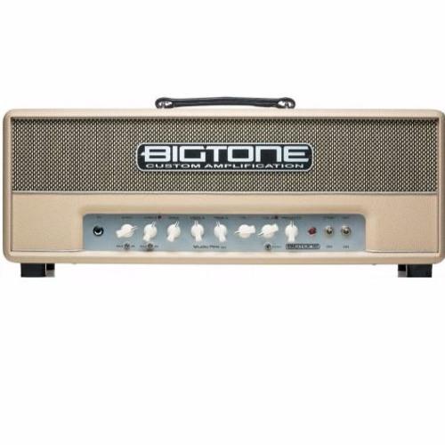 Bigtone Studio Plex 50 Test #6 - G2 Brown Chords