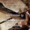Tales From The Shadowhunter Academy - Brett Dalton