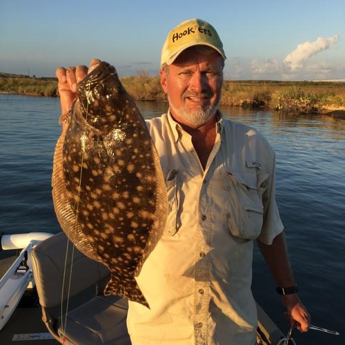 Episode 2: Flounder Talk With Wayne Pedigo and Kevin Burns