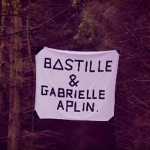 Bastille & Gabrielle Aplin - Dreams