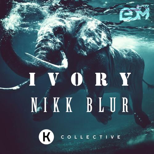 Nikk Blur - Ivory