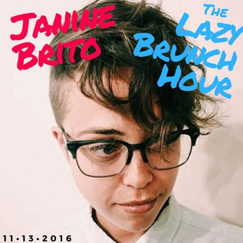Episode 34 | Janine Brito
