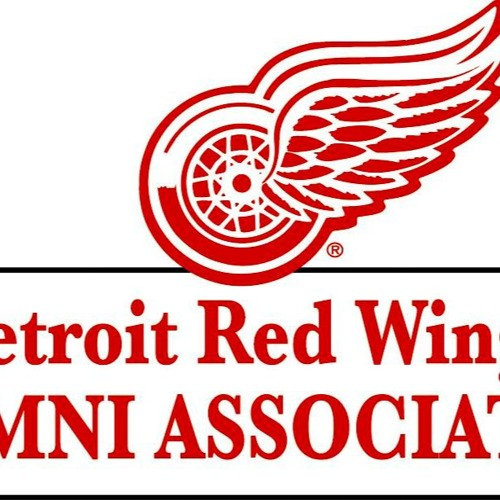 Detroit Red Wings Alumni Podcast, episode 19