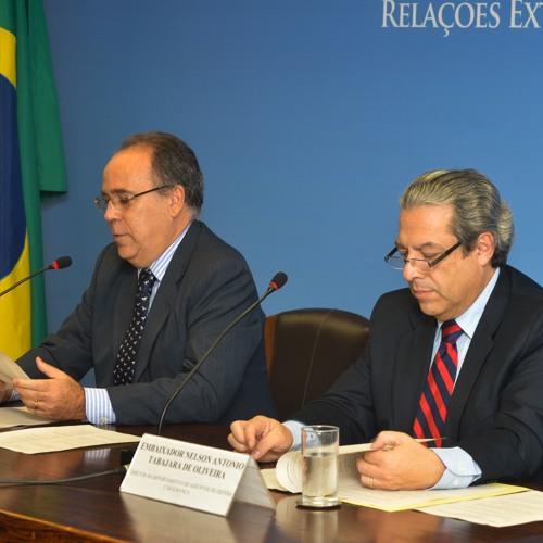 Briefing sobre reunião ministerial do Cone Sul sobre segurança nas fronteiras