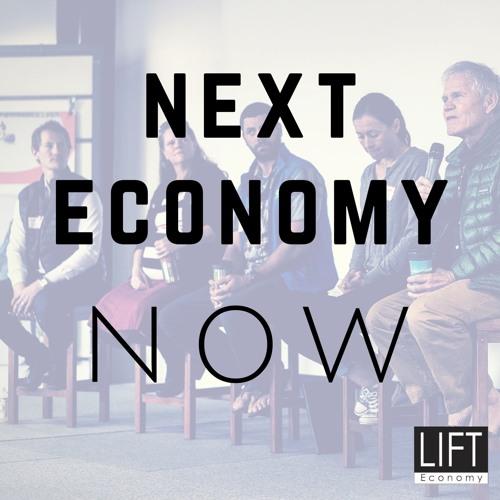 Jessica Bonanno + Adam Trott: Cooperative models for community based economic development