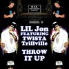 LIL JON, TWISTA & TRILLVILLE - THROW IT UP (Dj A.K. Remix)