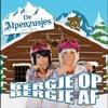 Alpenzusjes - Bergje Op, Bergje Af