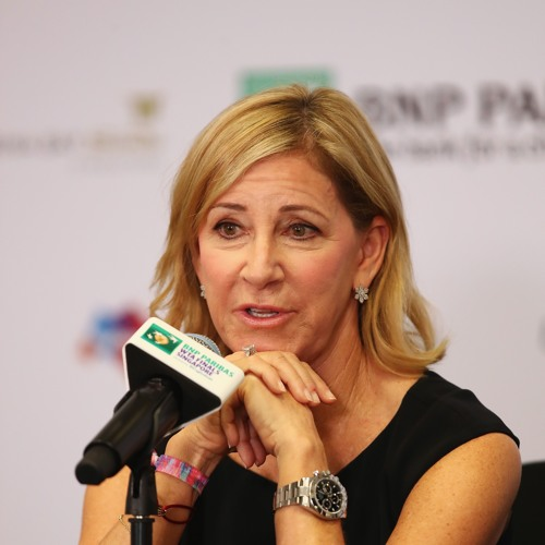 Chris Evert reflects on 2016, Strycova leads the Czechs to Fed Cup glory
