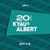Kyau & Albert - Once In A Life (Dan Stone Remix) [ASOT #787 RIP]