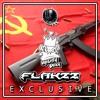Mighty Duck & Flakzz - Soviet Duckzz [Shadow Phoenix Exclusive]