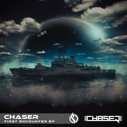 ChaseR - First Encounter (Noisia Radio S02E23 Cut) OUT NOW!!!