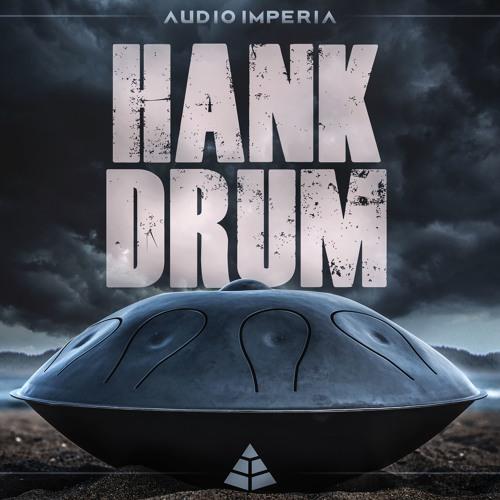 "Download Audio Imperia - Hank Drum: ""Take A Stab"" (Dressed) - Pixelee"