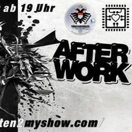 SüdstadtBeatsAfterwork#28 - 08.11.16- JennyBirthday