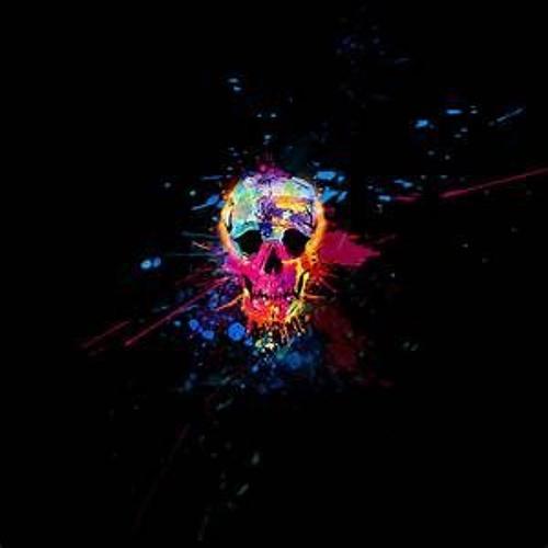 'Mistyc Skulls'(SET) - End Of Bass