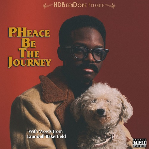 PHeace Be The Journey