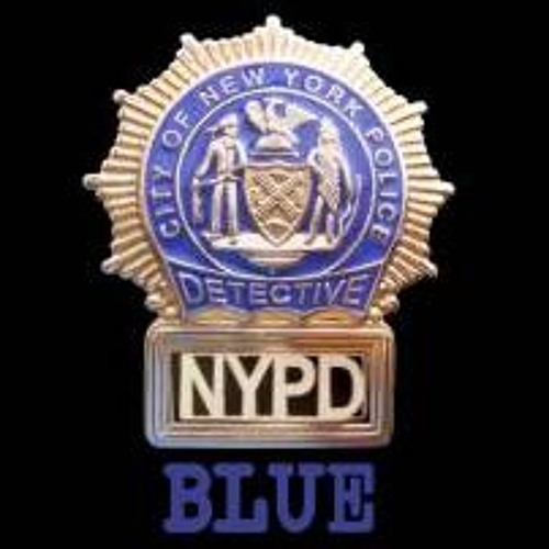 NYPD Blue - Bloodbath #7