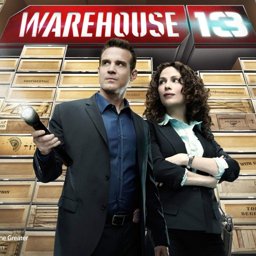 Warehouse 13 - Main Title Theme