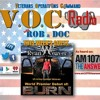 VOC Radio Nov 13 2016 Ryan Weaver