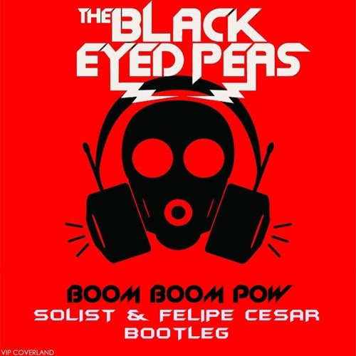 Boom boom pow by the black eyed peas on spotify.