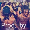 HEART BREAKERZ (club hit) Rae Sremmurd TYPE BEAT!