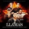 Me Llamas - Arcangel Ft. De La Ghetto, Bad Bunny, Amenazzy Y Mark B Portada del disco