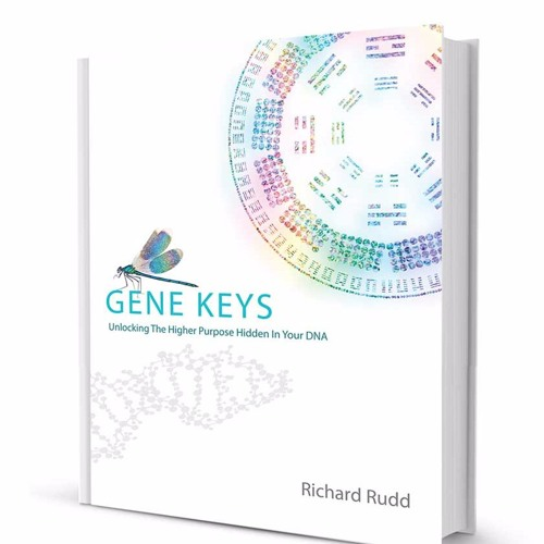 Intro to the Gene Keys Book
