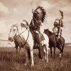 Incoming! - Brett Walking Eagle