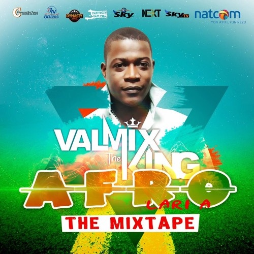 mixtape dj valmix