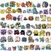 Pokémon Voice Impressions - First Generation (Kanto region)