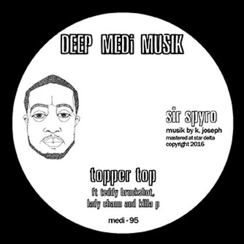 Sir Spyro - Topper Top - 30.09.16