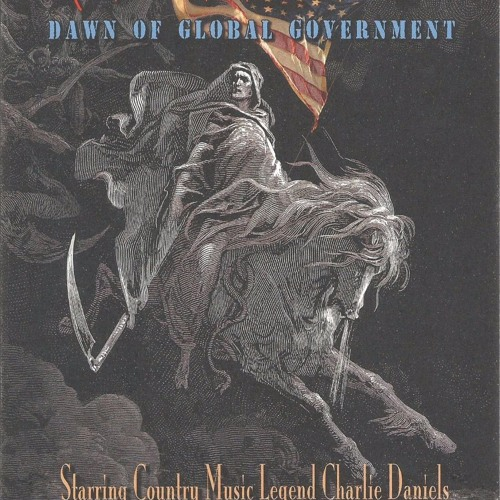SWPM - LB014 - Interview II with Chuck & Anita Untersee:  Revelation: Dawn of Global Government