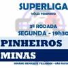 Entrevista Babi - Pinheiros 3 x 0 Camponesa/Minas