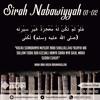 Asal Usul Nenek Moyang Rasululloh shallallāhu 'alayhi wa sallam Bag 02