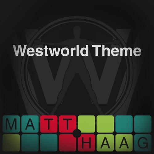 Westworld Theme - Matt Haag