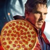Episode #3 - Doctor Strange Pizza
