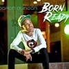 Aaron Duncan Born Ready Album Cover