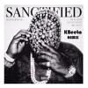 Rick Ross ft. Big Sean, Kanye West - Sanctified(KBeeta Remix)