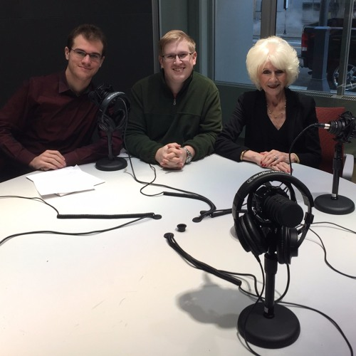 A Chat with NPR's Diane Rehm
