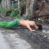 Hühner Sind Nicht Nackt Deutsche Fotografin Porträtiert Künstler In China - XL.MP3