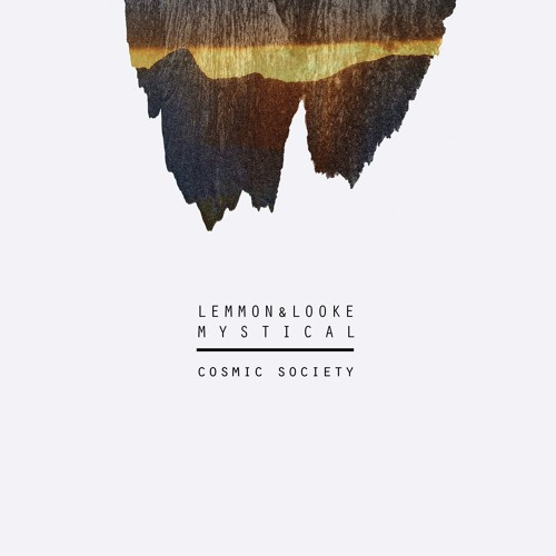 CS002 - LEMMON & LOOKE 'Mystical'