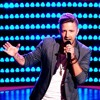 Billy Gilman - Crying. The Voice live playoffs